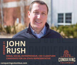 John Rush