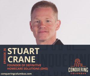 Stuart Crane