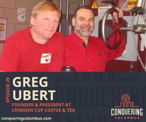 Greg Ubert