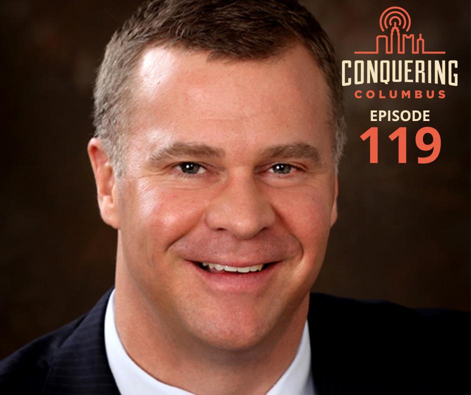 Episode 119 | Gryphon Financial - Conquering Columbus